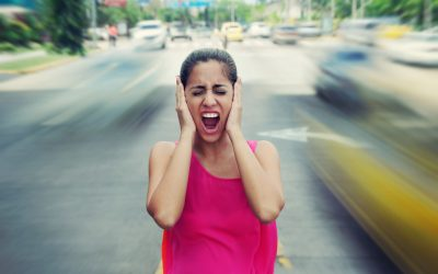 Noise Pollution, Phones, and Hyperacusis