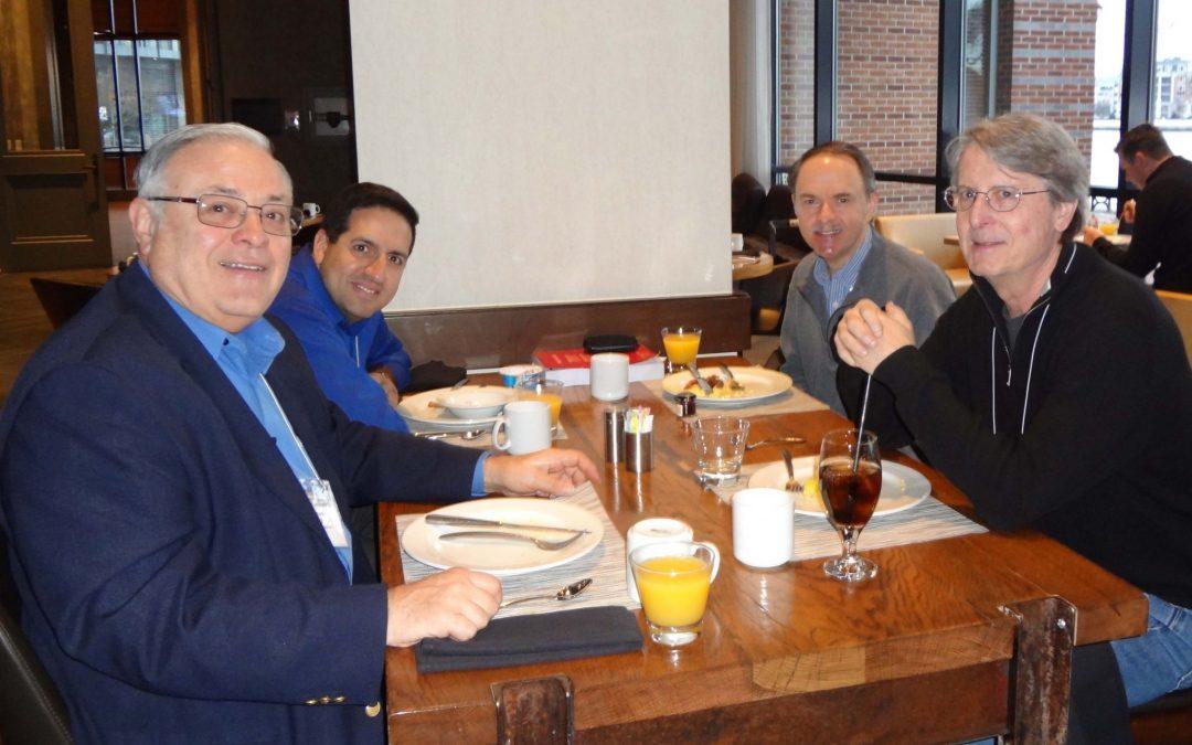 2017 ARO Collaboration Meetings