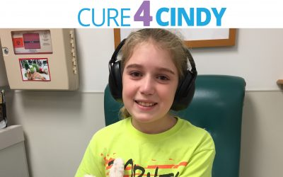 Help Find a Cure for Cindy's Air Horn Injury!